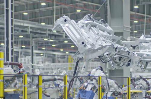 Công nghiệp ôtô Việt Nam phụ thuộc lớn vào sự phân công sản xuất của tập đoàn toàn cầu