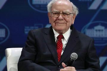 Đây là cách Warren Buffett đang âm thầm đối phó với cuộc khủng hoảng 'tồi tệ nhất 89 năm cuộc đời'