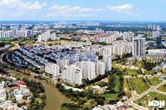 Thị trường căn hộ TP HCM trong 'tâm bão' Covid-19