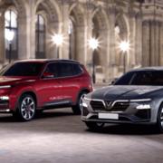 Đổi xe cũ thương hiệu khác lấy xe mới VinFast, tặng đến 50 triệu đồng