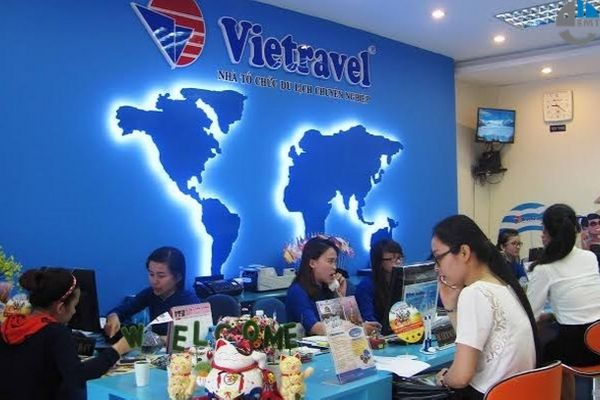 Vietravel Airlines dự định cất cánh vào nửa đầu năm 2021