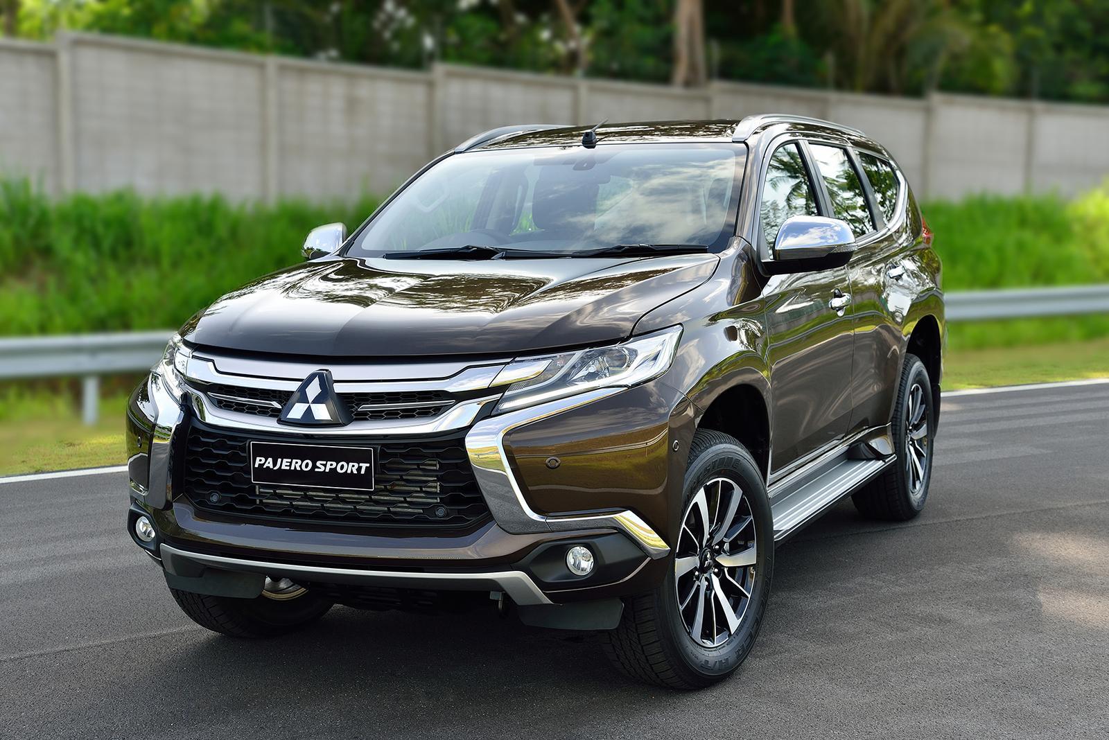 Những mẫu ôtô đang giảm giá mạnh tại Việt Nam - Ảnh 5.