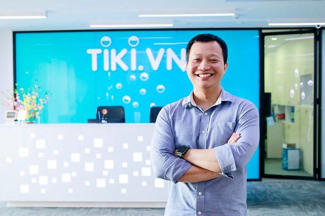CEO Tiki muốn nới lỏng điều kiện IPO và lên sàn chứng khoán