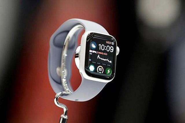 Doanh số smartwatch tăng 22%, Apple vẫn dẫn đầu thị trường