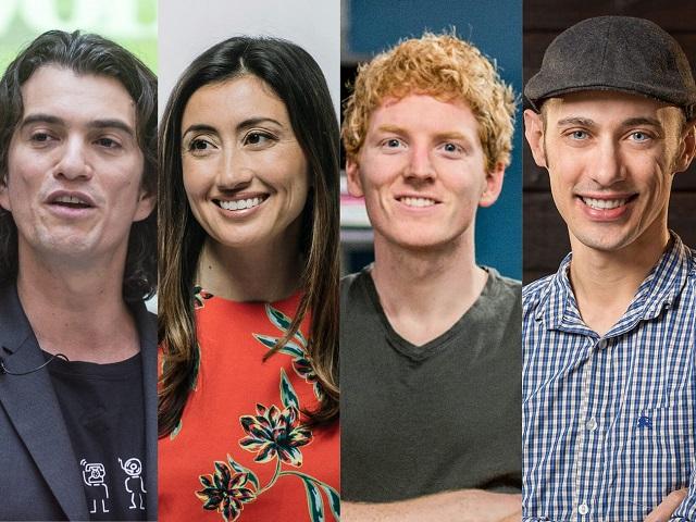 Startup thay đổi thế nào trong một thập kỷ qua?