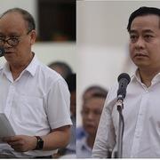 Vũ 'nhôm': Đề nghị HĐXX tuyên bị cáo thật nặng hoặc trả tự do