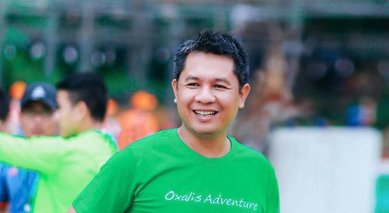 CEO Oxalis