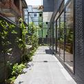 <p> Ngôi nhà đã xuống cấp sau nhiều năm,vì vậy các kiến trúc sư cần tìm ra cách để đảm bảo cả khía cạnh thẩm mỹ và an toàn.</p>