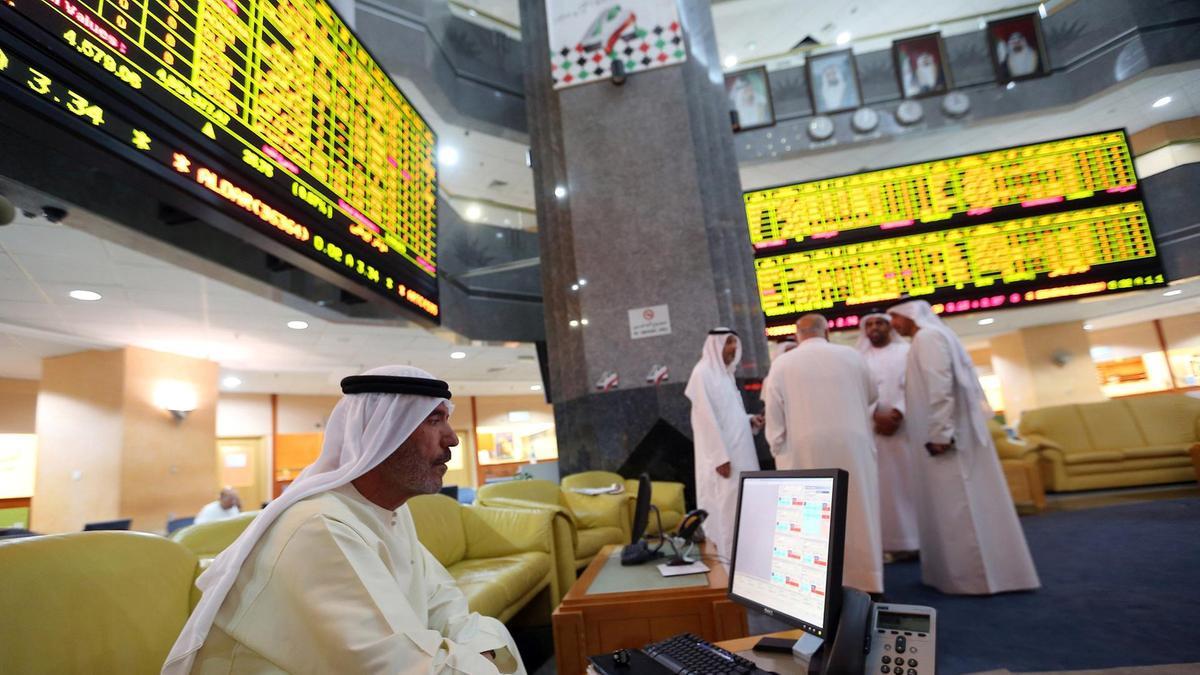 Một cổ phiếu ở UAE âm thầm tăng hơn 2.800% khiến nhà đầu tư 'vò đầu bứt tai'