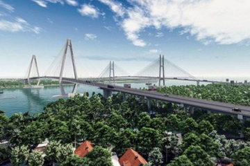 Kiến nghị lùi thời gian hoàn thành cao tốc Mỹ Thuận - Cần Thơ đến năm 2023