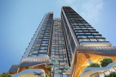 Tài chính Hoàng Huy khởi công Hoang Huy Grand Tower