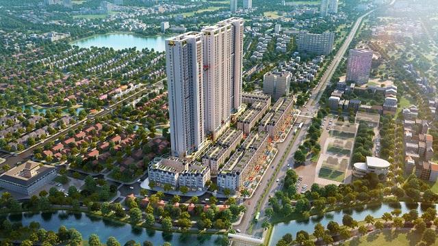 Văn Phú – Invest trình kế hoạch lãi 302 tỷ đồng năm nay, tiếp tục phát triển nhiều dự án