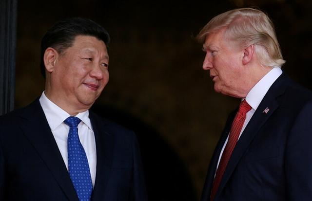 Kinh tế Mỹ - Trung ngày càng xa nhau