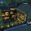 <p> Ngôi nhà là nơi sinh sống của nhiều thế hệ trong gia đình tại Singapore. Chủ sở hữu muốn có ngôi nhà mở, một thiên đường nhiệt đới mát mẻ cho gia đình, khuyến khích các thế hệ nuôi dạy con cái ở chính nơi đây khi chúng lớn lên.</p>