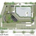 <p> Kế hoạch xây dựng ngôi nhà với những khu vực sử dụng khác nhau.</p>