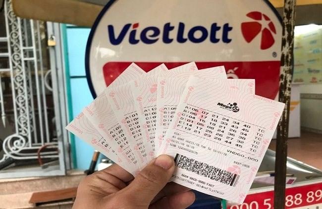 Một khách hàng trúng Vietlott hơn 192 tỷ đồng