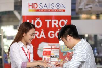 HD SAISON giãn nợ, giảm lãi giúp người vay tiêu dùng yên tâm