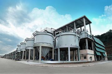 Hóa chất Đức Giang lập công ty vốn 1.000 tỷ đồng tại Thanh Hóa