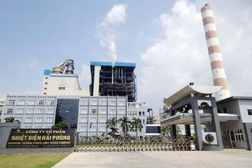 Nhiệt điện Hải Phòng ước lợi nhuận 4 tháng gần 400 tỷ đồng, thực hiện 42% kế hoạch năm