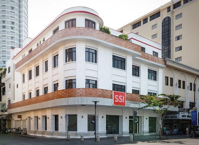 SSI tăng vốn điều lệ lên hơn 6.029 tỷ đồng