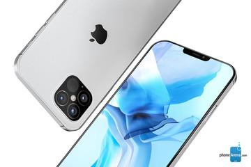 Tiết lộ giá bán và các cải tiến kỹ thuật của iPhone 12