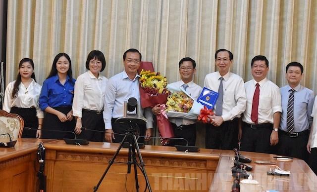 Trần Quang Thảo.