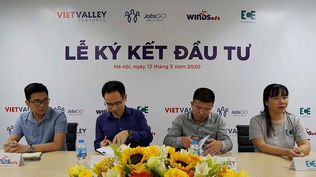 Quỹ Viet Valley Ventures công bố đầu tư vào 3 startup công nghệ tại Việt Nam