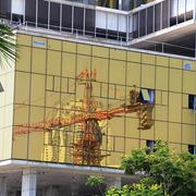 Chủ tịch Đà Nẵng chỉ đạo xử lý sai phạm 2 cao ốc 'bọc' kính vàng