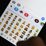 Biểu tượng cảm xúc mới sẽ không xuất hiện trên iPhone và Android cho đến năm 2022