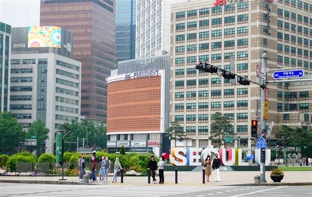 Thị trường lao động Hàn Quốc giảm mạnh nhất kể từ năm 1999