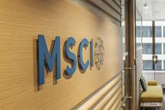 MSCI Frontier Markets Small Cap Index thêm HNG, VCS, loại ROS, HAG và VCI