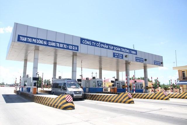 58/60 dự án BOT đường bộ do Bộ Giao thông Vận tải quản lý sụt giảm doanh thu