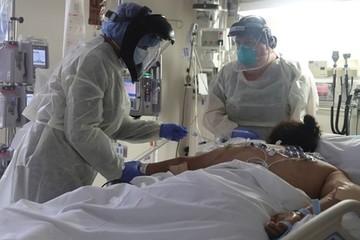 Gần 298.000 người chết vì nCoV toàn cầu