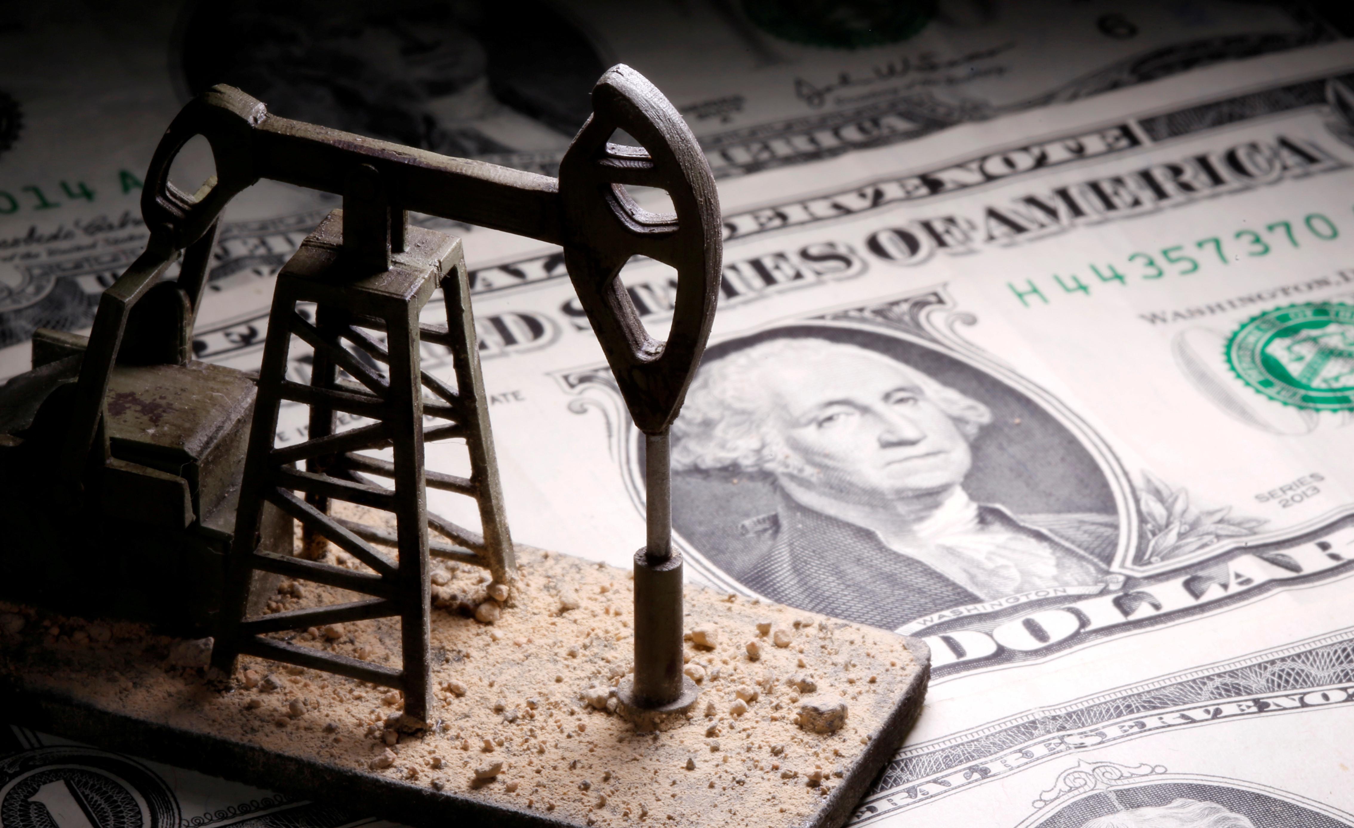 Rót tiền vào thị trường dầu đúng ngày giá xuống dưới 0, công ty này đã có thương vụ để đời