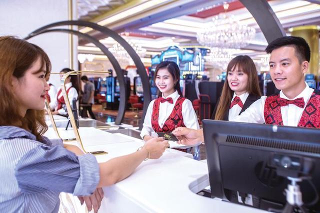 Đề xuất đầu tư casino để hút khách du lịch