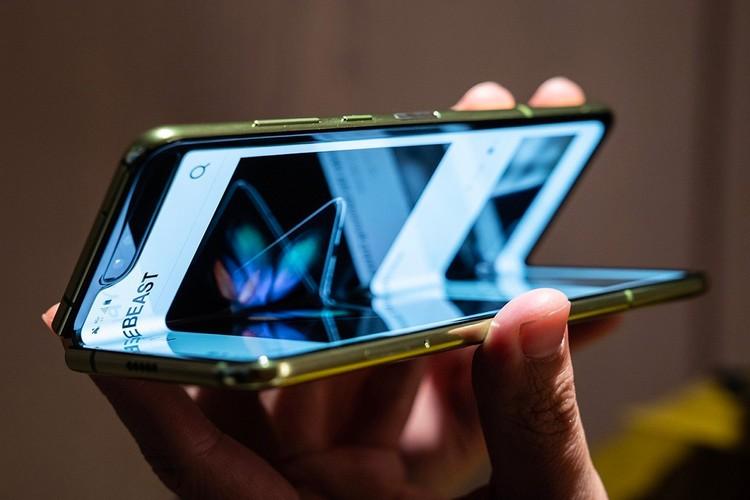 Samsung sẽ ra mắt phiên bản Galaxy Fold Lite đặc biệt
