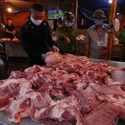 Giá thịt lợn ở mức cao sẽ là áp lực đối với lạm phát năm 2020