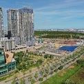 <p> Empire City nằm trong khu đô thị mới Thủ Thiêm, quận 2, TP HCM do liên danh chủ đầu tư Keppel Land - Trần Thái - Tiến Phước - quỹ Gaw Capital Partners thực hiện.</p>