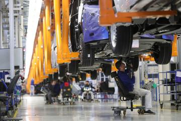Kinh tế Đức rơi vào suy thoái vì Covid-19