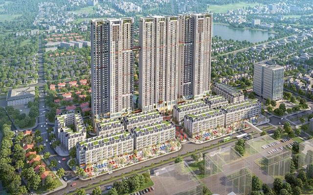 Chủ đầu tư dồn dập mở bán dự án kèm nhiều ưu đãi, cơ hội cho người mua nhà?