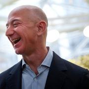Jeff Bezos có thể trở thành tỷ phú sở hữu 1.000 tỷ USD đầu tiên của thế giới ở tuổi 62