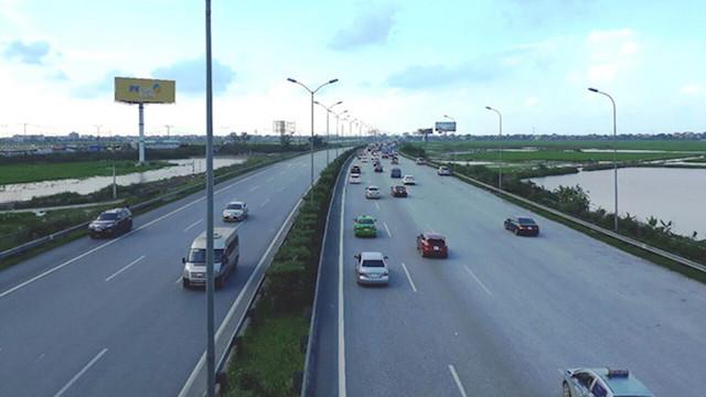 Bộ Tài chính không bỏ phiếu bố trí 44.943 tỷ cho cao tốc Bắc - Nam