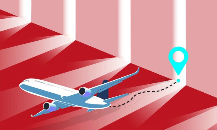 Ánh sáng sau đại dịch: Tương lai của ngành du lịch