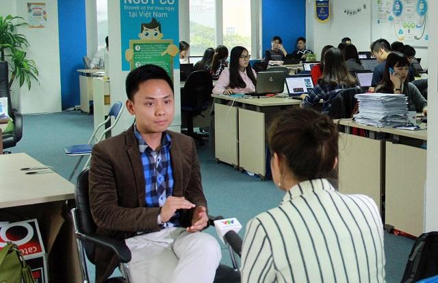 Công ty công nghệ Việt được quỹ Smilegate Investment của Hàn Quốc rót vốn triệu USD
