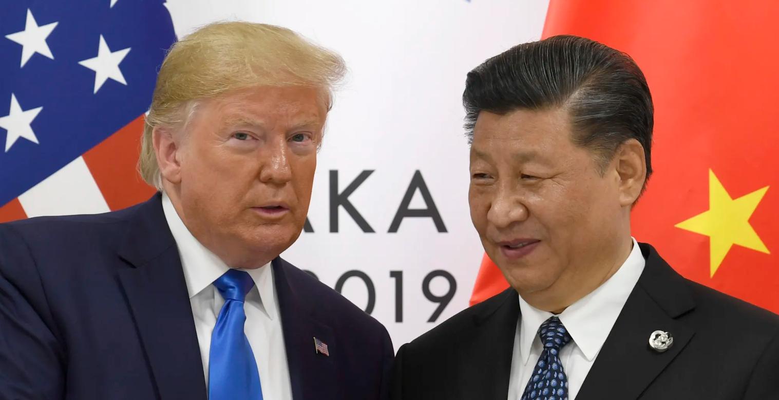 Trump: Có thể cắt đứt quan hệ với Trung Quốc