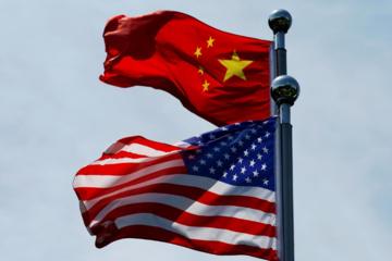 Trung Quốc lên tiếng sau khi Trump đe dọa cắt quan hệ