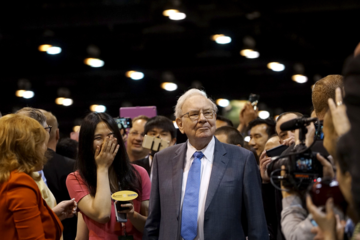 Những lời khuyên từ tỷ phú Warren Buffett về đầu tư trong khủng hoảng