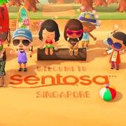 Sentosa Singapore ra mắt game tạo đột phá trong tiếp thị du lịch thời nCoV