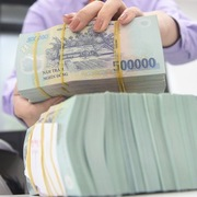Tiền gửi không kỳ hạn tại ngân hàng giảm