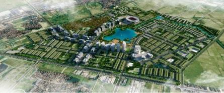 Chủ tịch Hòa Phát: Kỳ vọng 2021 sẽ có doanh thu, lợi nhuận từ dự án 300 ha ở Hưng Yên